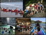 Company Outing Green Canyon, 4D3N